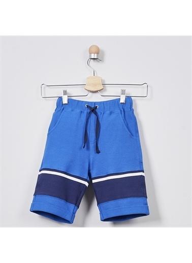 Panço Erkek Çocuk 2'li Takım 2011BK17002 Mavi